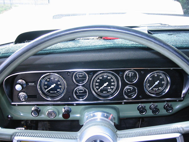 f650 instrument cluster install ford truck enthusiasts forums f650 instrument cluster install